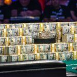 WSOP Main Event Finalist to Donate His Winnings to Charity