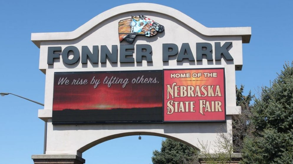 Senator Aguilar Says His Priority Bill Will Be to Open a Casino at Fonner Park
