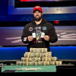 Joseph Hebert Bests Other Finalists to Emerge the 2020 WSOP US Leg Main Event Champion