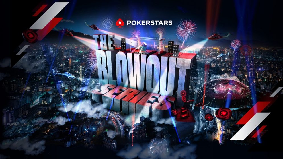 PokerStars Blowout Series is Going to Be Huge!