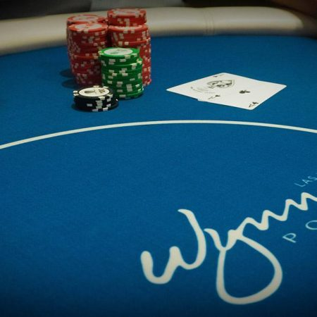 Four New Weekend Wynn Tournament Winners Crowned