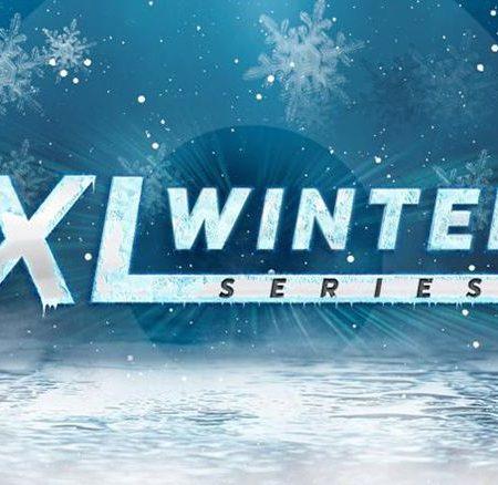 XL Winter Series by 888poker Schedule