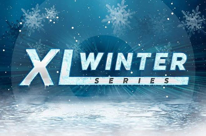 XL Winter Series by 888poker Schedule