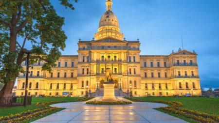 Decision Due on Michigan Interstate Poker Bill