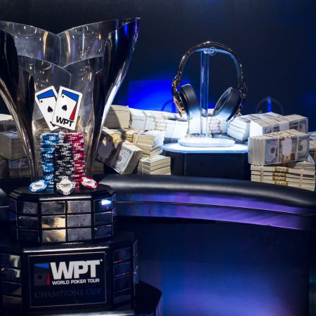 World Poker Tour Has New Owners After Deal Struck