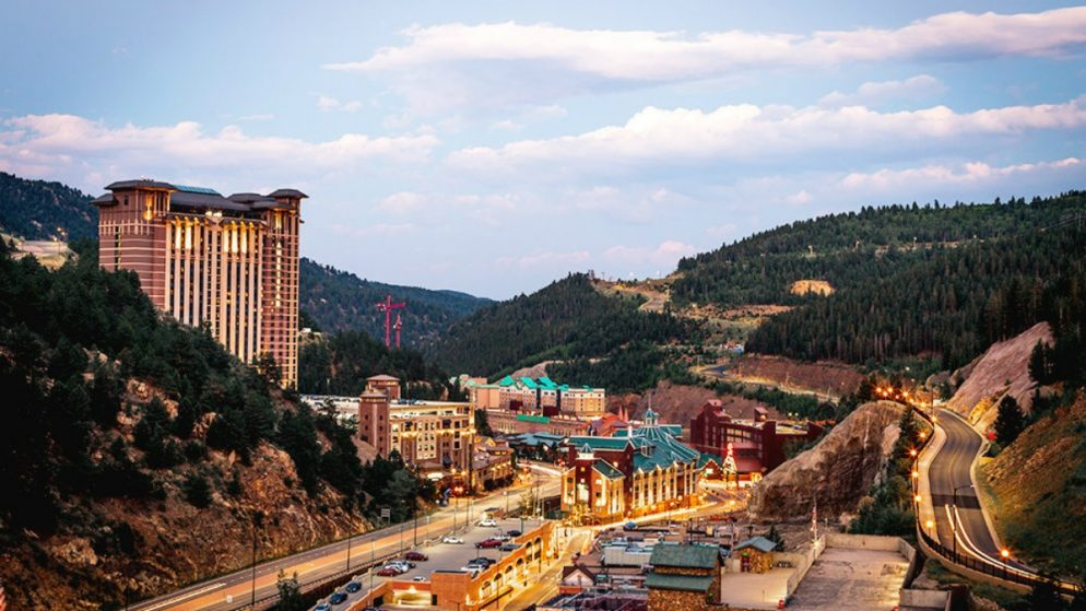 Casinos In Colorado To Finally Scrap The $100 Betting Limit After New Legislative Measures