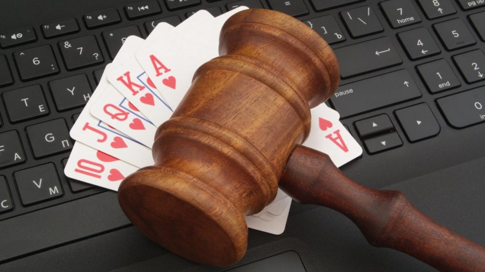 Online Betting in Michigan State Now Legal