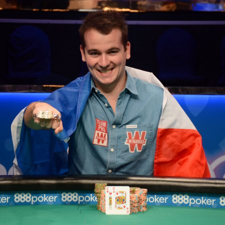 WSOP Winner Ivan Deyra Caught Using Two Accounts in Online Poker Tournament