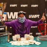 Ilyas Muradi Emerges as Champion of the WOT Lucky Hearts Poker Open