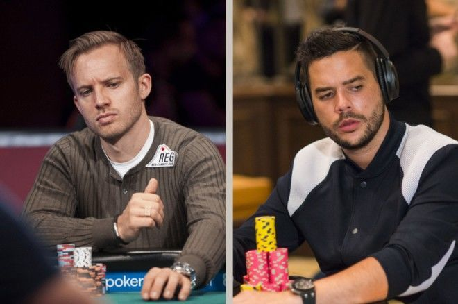 Poker Stars Martin Jacobson and Farid Jattin Join Forces to Launch Online Training Course
