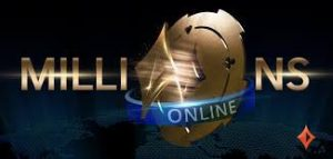 Partypoker MILLIONS Online Back Again Next Month