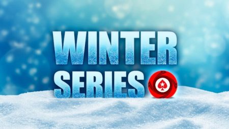 PokerStars PA Winter Series a Huge Success