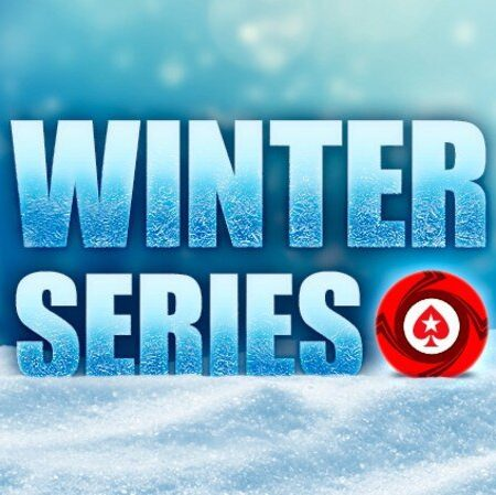 PokerStars PA Winter Series a Huge Success