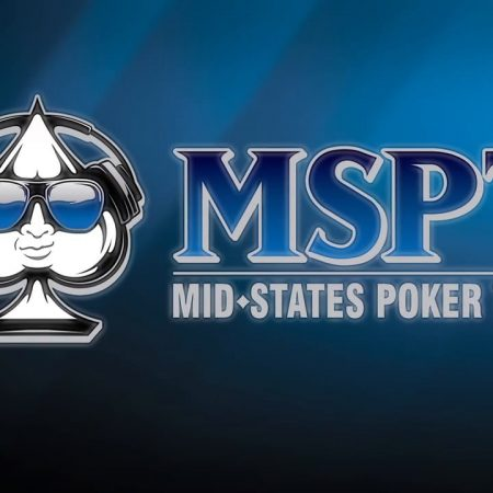 Mid-States Poker Tour Poker Bowl V Kicks Off Ahead of the Super Bowl Weekend