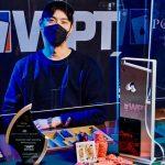 Sung Joo Hyun Emerges as the Winner of the 2021 WPT DeepStacks Venetian Main Event