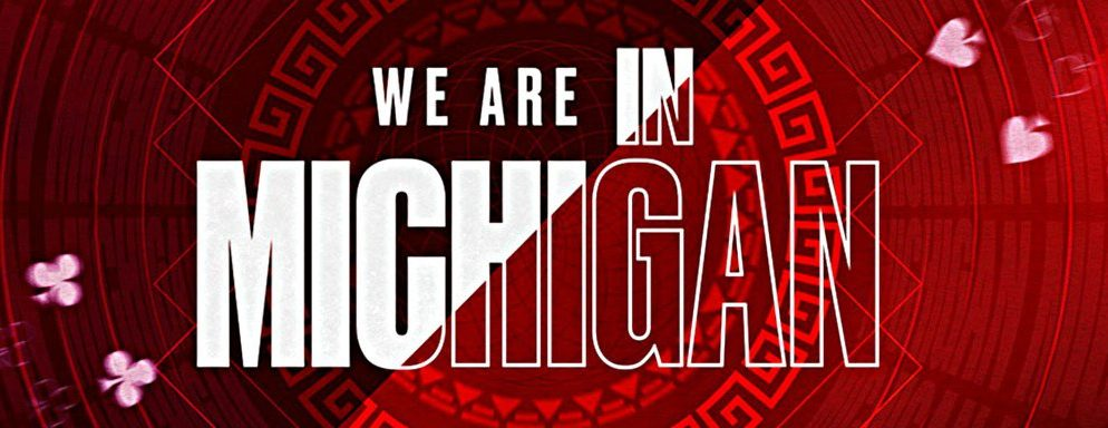 Premium Online Poker Action This Weekend at PokerStars Michigan