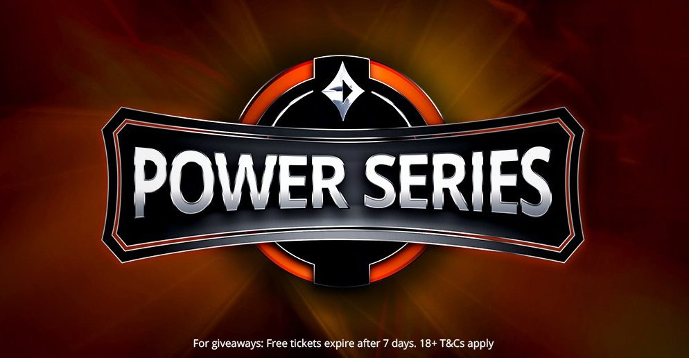 Bally's Las Vegas to Host Power Poker Series in February and March