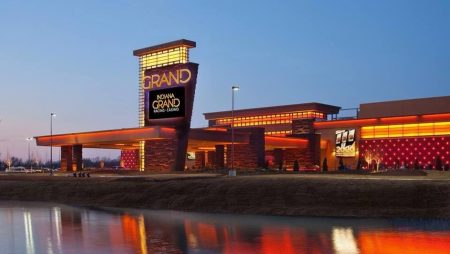 Caesars Entertainment Announces WSOP Card Room Expansion for Indiana Grand Racing & Casino