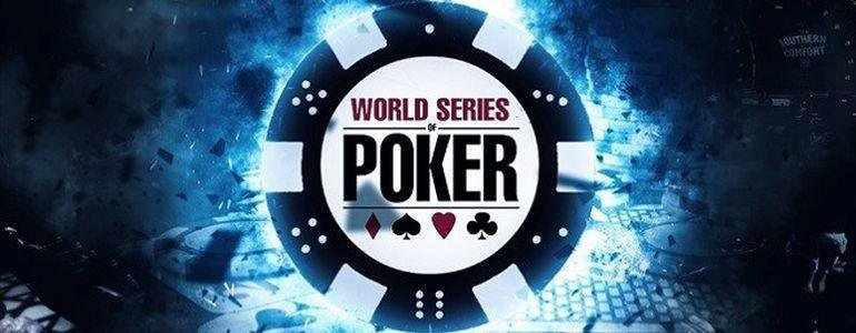 WSOP Launches Special Offers for March in New Jersey and Nevada