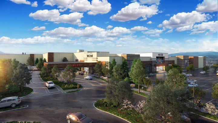 New Sky River Casino in California to include 12-Table Poker Room