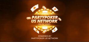 Partypoker US Network to Host Next Online Series in NJ Next Week