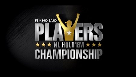 PokerStars Forced to Postpone the 2021 Players No-Limit Hold'em Championship