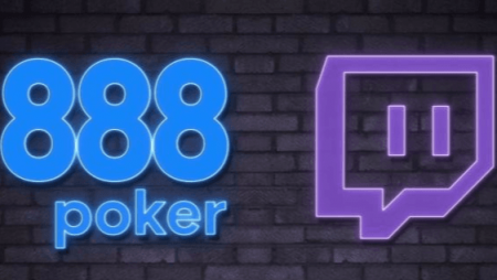 888poker Announces New Twitch.TV Channel