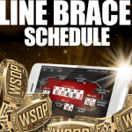 WSOP Announces Online Series Domestic Schedule Details
