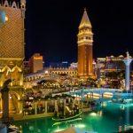 Venetian Casino DeepStack Extravaganza Continues in Las Vegas