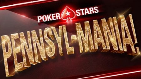 Pennsyl-MANIA Set for This Weekend via PokerStars