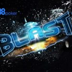 888poker's BLAST Jackpot Sit & Go Hit for $1m