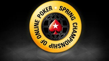 PokerStars Provides Details of Upcoming NJSCOOP 2021