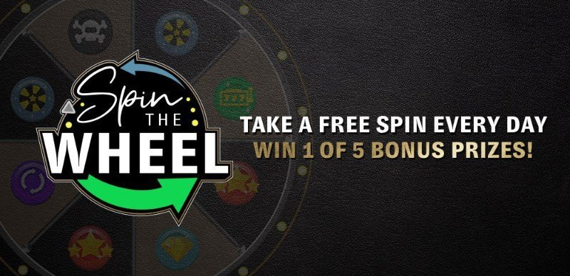 Spin the Wheel at BetMGM Pennsylvania to Earn Poker Incentives