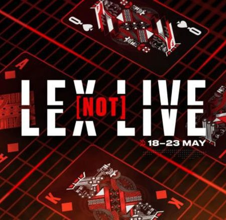 PokerStars Brings Back Lex Not Live Online Poker Festival This Month