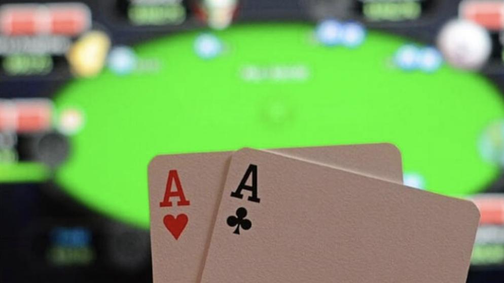 New Jersey Online Poker Revenue Totals Decrease YoY in April