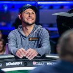 Daniel Buzgon Earns 8th WSOPC Gold Ring
