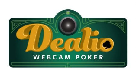 A New Online Poker Experience Awaits with the Launch of Dealio Webcam Poker