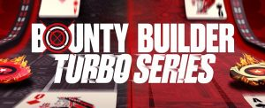 PokerStars Starts Bounty Builder Turbo Series