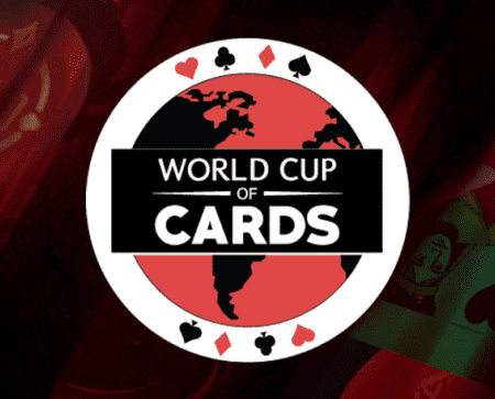 Partypoker Moves the World Cup of Cards Online