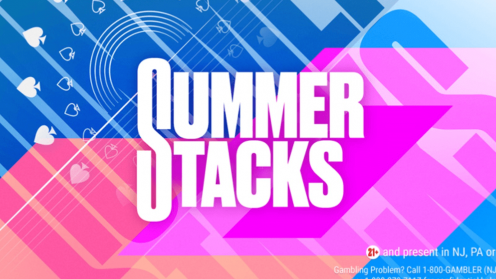 Special Depositor Option Available at PokerStars for Summer Stack Series