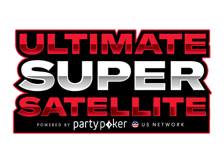 Ultimate Super Satellite Tournament Launched via partypoker US Network